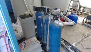Muş Endüstriyel Su Arıtma Cihazı