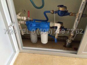Nevşehir Endüstriyel Su Arıtma Cihazı