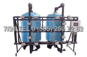 Hatay Endüstriyel Su Arıtma Cihazı