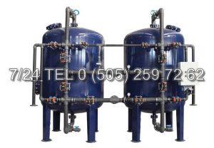 Kayseri Endüstriyel Su Arıtma Cihazı