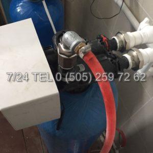 Tekirdağ Endüstriyel Su Arıtma Cihazı