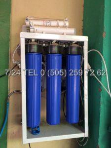 Uşak Endüstriyel Su Arıtma Cihazı