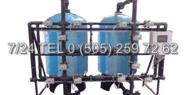burdur endüstriyel su arıtma cihazı