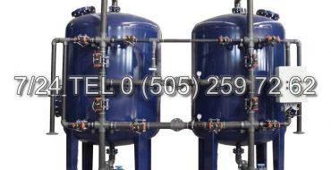 Karabük Endüstriyel Su Arıtma Cihazı