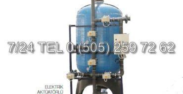 ısparta endüstriyel su arıtma cihazı