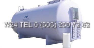 Kars Endüstriyel Su Arıtma Cihazı
