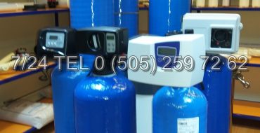 Sivas Endüstriyel Su Arıtma Cihazı