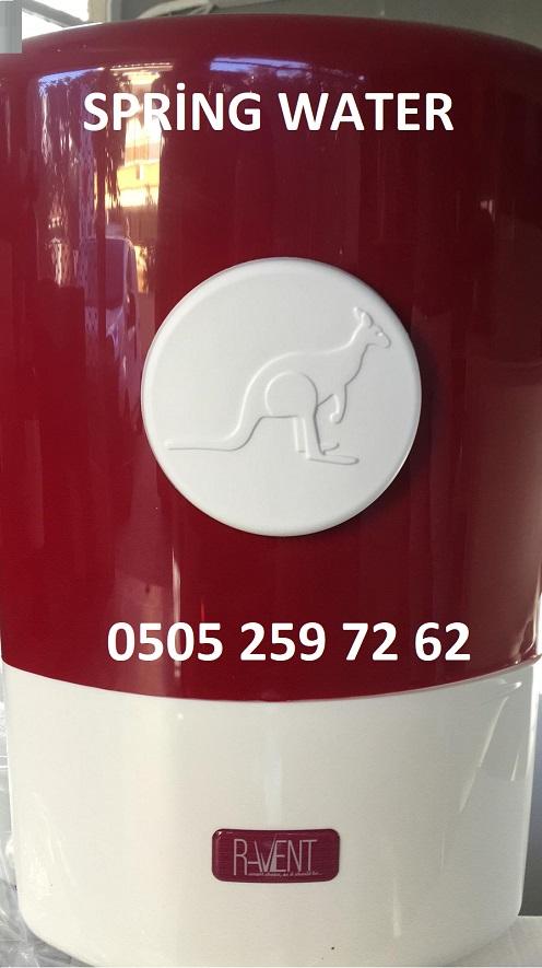 kangurulu su arıtma cihazı