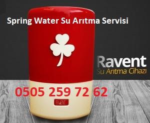 ravent su arıtma servisi